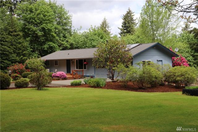 271 SE Mill Creek Ridge E, Shelton, WA 98584 (#1449208) :: The Royston Team