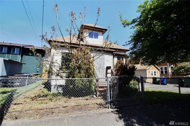 836 S Southern St, Seattle, WA 98108 (#1449286) :: Chris Cross Real Estate Group