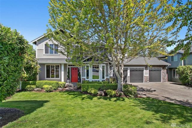 14813 80th Ave SE, Snohomish, WA 98296 (#1449293) :: Real Estate Solutions Group