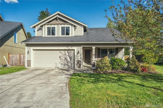 2332 Scheuber Ridge Ct, Centralia, WA 98531 (#1449297) :: Ben Kinney Real Estate Team