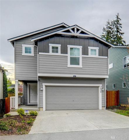 2928 122nd St SW #3, Everett, WA 98204 (#1449304) :: Keller Williams Realty Greater Seattle
