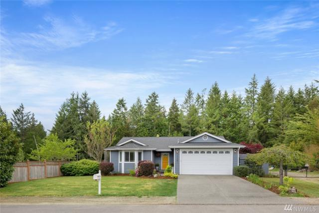 17201 31st St NW, Lakebay, WA 98349 (#1449316) :: Real Estate Solutions Group