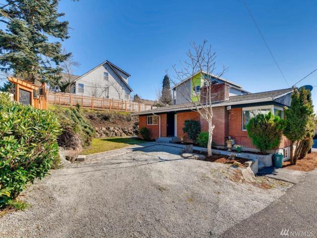 4631 S Frontenac St, Seattle, WA 98118 (#1449328) :: Kimberly Gartland Group