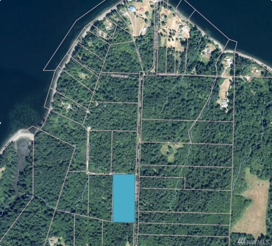12602 84th St Ct, Anderson Island, WA 98303 (#1449329) :: Keller Williams Western Realty