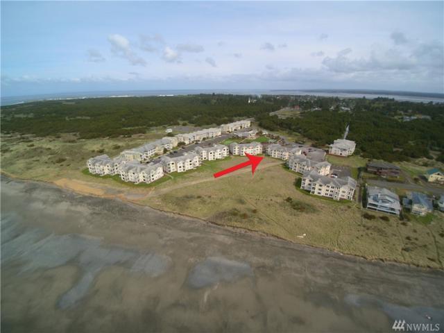 1600 W Ocean Ave #314, Westport, WA 98595 (#1449334) :: Keller Williams Western Realty