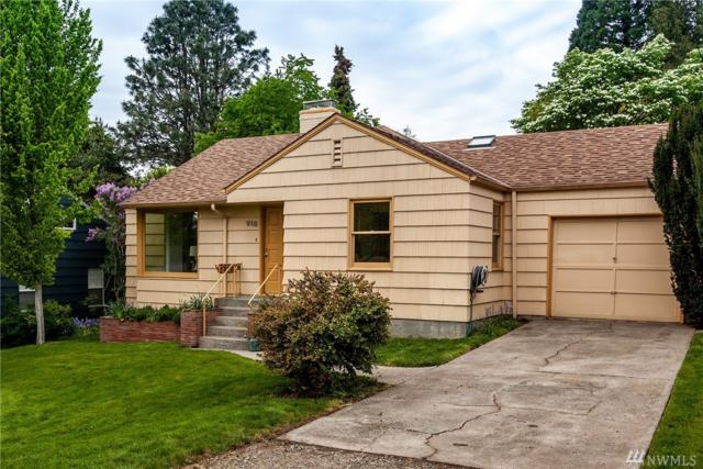 916 NW 122nd St, Seattle, WA 98177 (#1449390) :: Homes on the Sound
