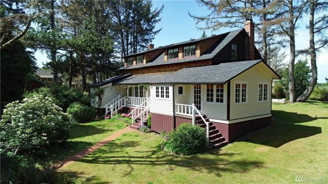 3909 K Place, Seaview, WA 98644 (#1449408) :: TRI STAR Team | RE/MAX NW