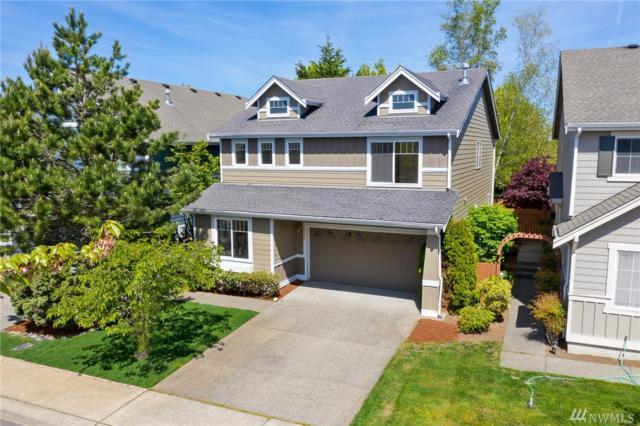 23832 SE 5th St, Sammamish, WA 98074 (#1449411) :: Ben Kinney Real Estate Team