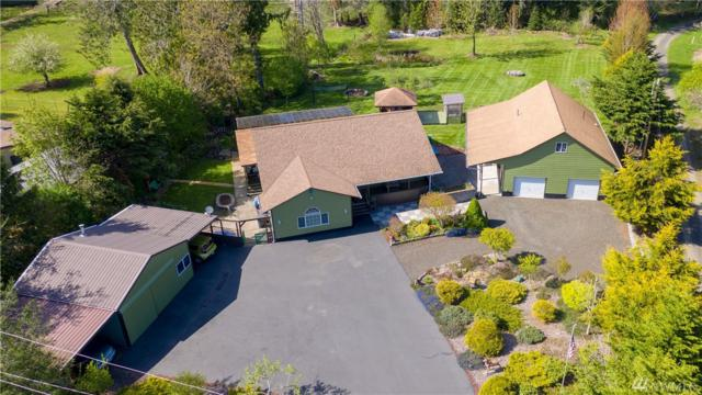 54 Lynch Rd, McCleary, WA 98557 (#1449421) :: Kimberly Gartland Group