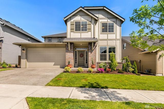 18712 NE 25th St, Vancouver, WA 98684 (#1449430) :: Kimberly Gartland Group