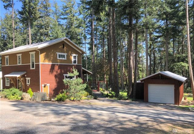 8 Loganberry Lane, Orcas Island, WA 98245 (#1449474) :: Real Estate Solutions Group