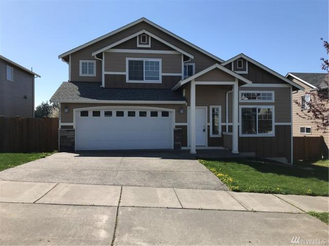 28606 75th Dr NW, Stanwood, WA 98292 (#1449481) :: Homes on the Sound