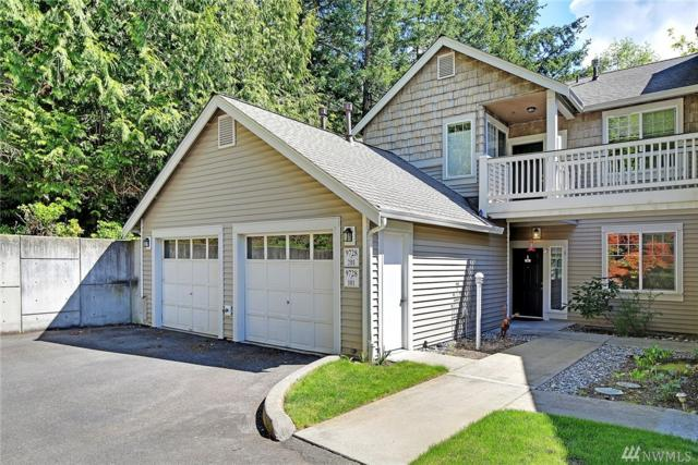 9728 178th Place NE #101, Redmond, WA 98052 (#1449486) :: Real Estate Solutions Group