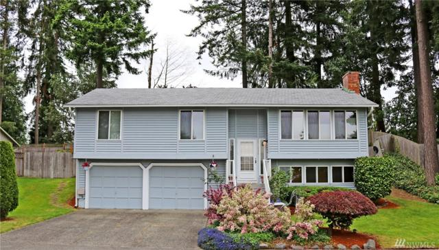 31636 4th Ave, Federal Way, WA 98003 (#1449488) :: Costello Team