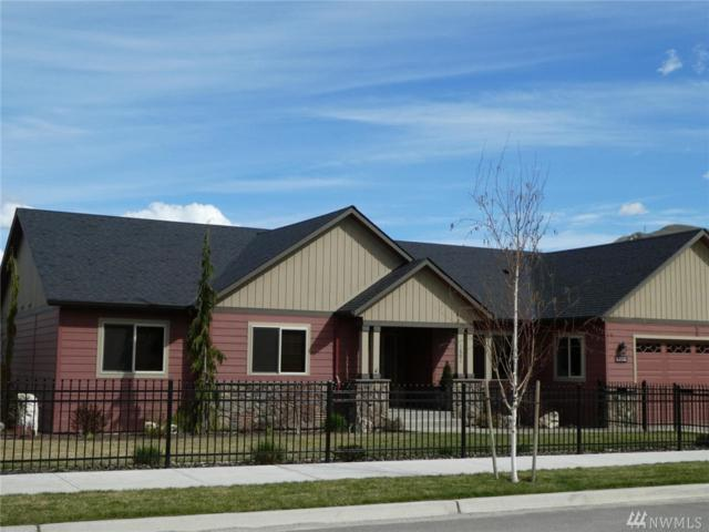 1801 Troon Ave, Wenatchee, WA 98801 (#1449546) :: The Kendra Todd Group at Keller Williams