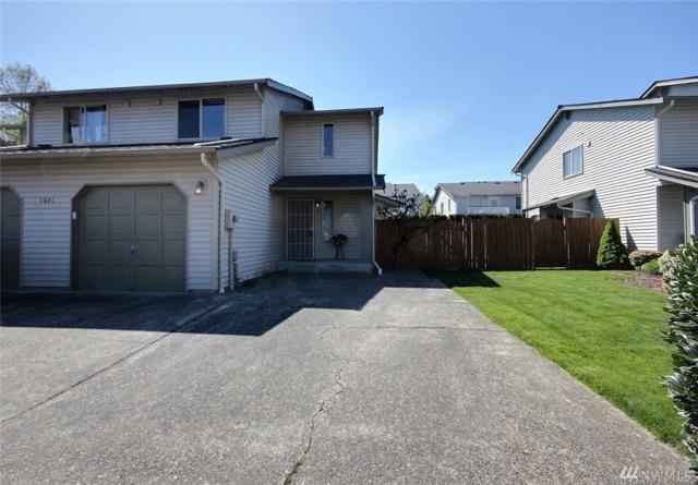 3421 M Place SE B, Auburn, WA 98002 (#1449552) :: Better Properties Lacey
