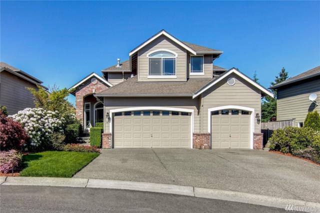 121 243rd Place SE, Sammamish, WA 98074 (#1449583) :: Ben Kinney Real Estate Team