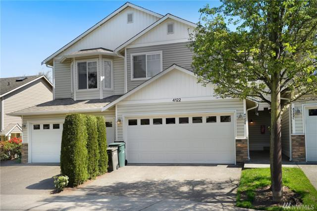 4122 214th St SW B, Mountlake Terrace, WA 98043 (#1449591) :: Homes on the Sound