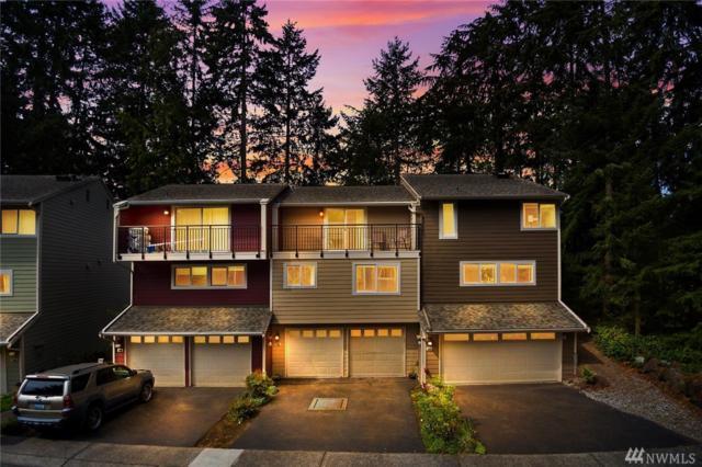 720 N 161st Place, Shoreline, WA 98133 (#1449619) :: Kimberly Gartland Group