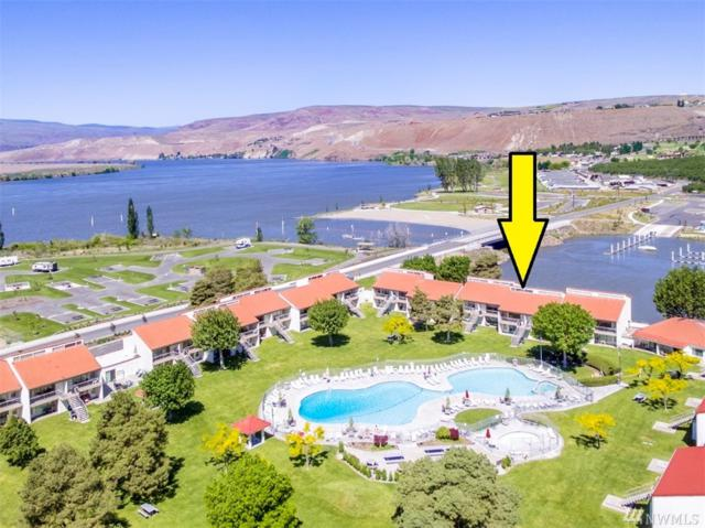 8903 Crescent Bar Rd NW #182, Quincy, WA 98848 (#1449645) :: Homes on the Sound