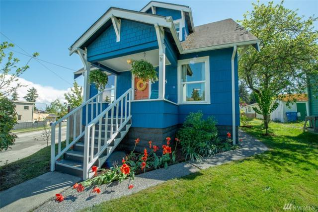 5115 S Mayflower St, Seattle, WA 98118 (#1449659) :: Homes on the Sound