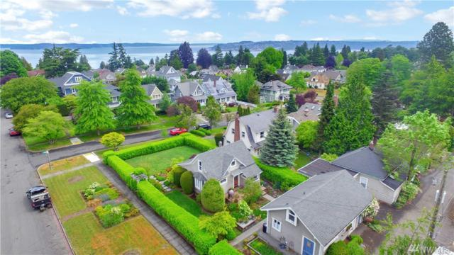 3424 N 27th St, Tacoma, WA 98407 (#1449673) :: Platinum Real Estate Partners