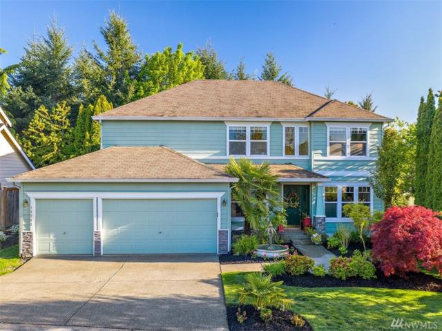 14701 SE 279th Place, Kent, WA 98042 (#1449676) :: Homes on the Sound