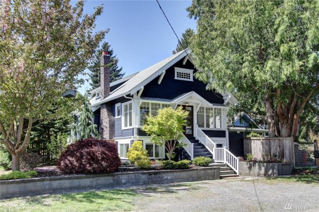8531 Dibble Ave NW, Seattle, WA 98117 (#1449717) :: Keller Williams Realty