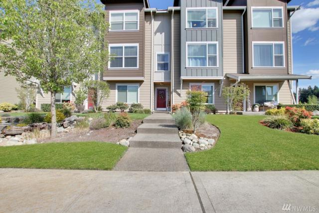 17412 118th Av Ct E C, Puyallup, WA 98374 (#1449732) :: Real Estate Solutions Group