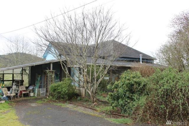 210 Loop Rd, Grays River, WA 98621 (#1449756) :: Ben Kinney Real Estate Team
