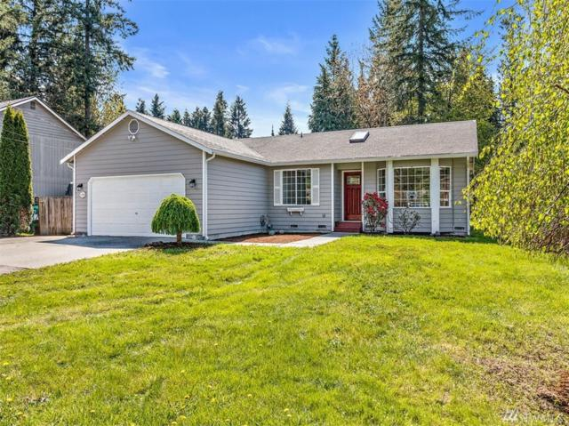 17108 120th Place NE, Arlington, WA 98223 (#1449772) :: Platinum Real Estate Partners