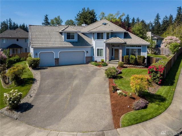36907 17th Ave S, Federal Way, WA 98003 (#1449779) :: Kimberly Gartland Group