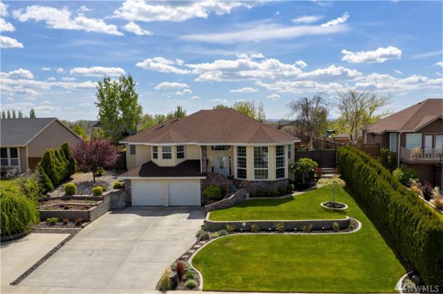 4081 W Cove West Dr, Moses Lake, WA 98837 (#1449786) :: Ben Kinney Real Estate Team