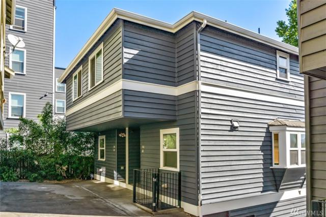 104 24th Ave E B, Seattle, WA 98112 (#1449807) :: Costello Team