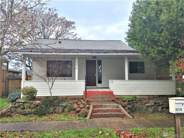 Vancouver, WA 98663 :: Homes on the Sound