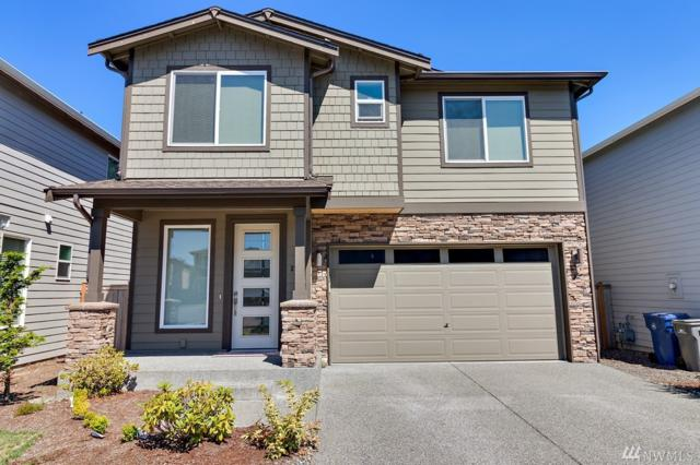 3725 133rd Place SW #16, Lynnwood, WA 98087 (#1449834) :: Ben Kinney Real Estate Team
