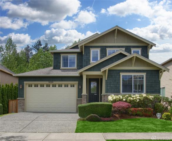 12105 178th Place NE, Redmond, WA 98052 (#1449841) :: Real Estate Solutions Group
