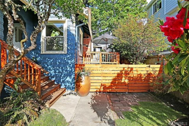 2136 42nd Ave SW, Seattle, WA 98116 (#1449861) :: Keller Williams Realty Greater Seattle