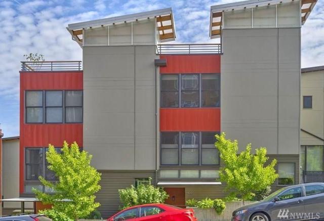 422 6th Ave, Tacoma, WA 98402 (#1449925) :: Kimberly Gartland Group