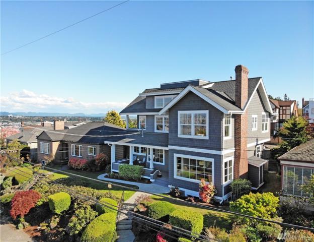 3711 SW Prescott Place, Seattle, WA 98126 (#1449931) :: Keller Williams Realty Greater Seattle