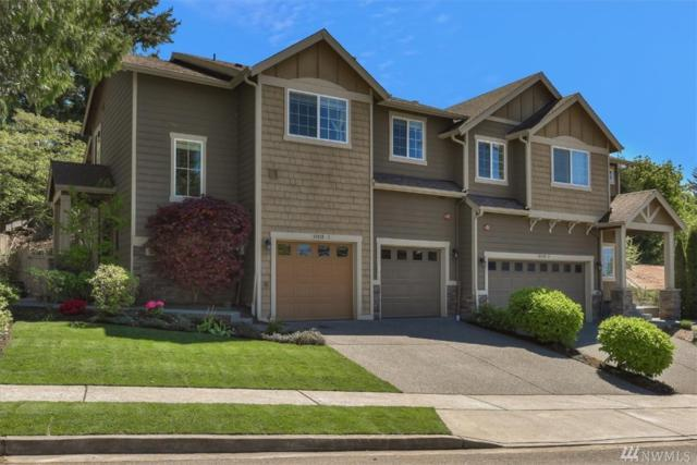 10118 162nd Ave NE A, Redmond, WA 98052 (#1449932) :: Kimberly Gartland Group
