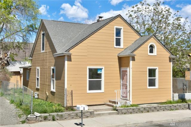 311 E I St, Yakima, WA 98901 (#1449938) :: Kimberly Gartland Group
