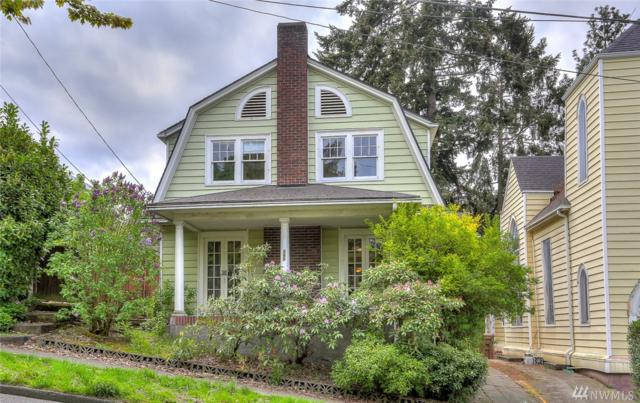 165 NW 65th St, Seattle, WA 98107 (#1449958) :: Real Estate Solutions Group