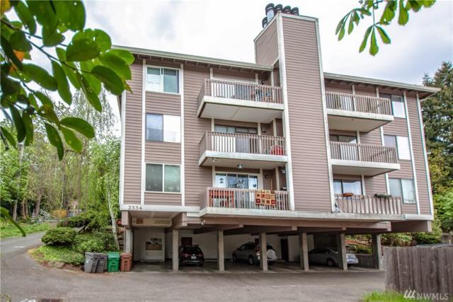 2334 NE 102nd St #301, Seattle, WA 98125 (#1449987) :: Keller Williams Realty Greater Seattle