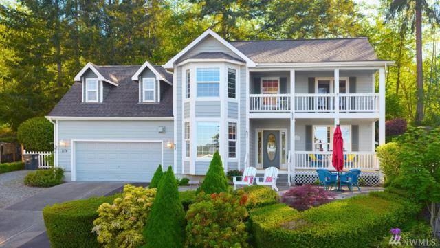 1174 Holm Ct, Poulsbo, WA 98370 (#1449990) :: Kimberly Gartland Group