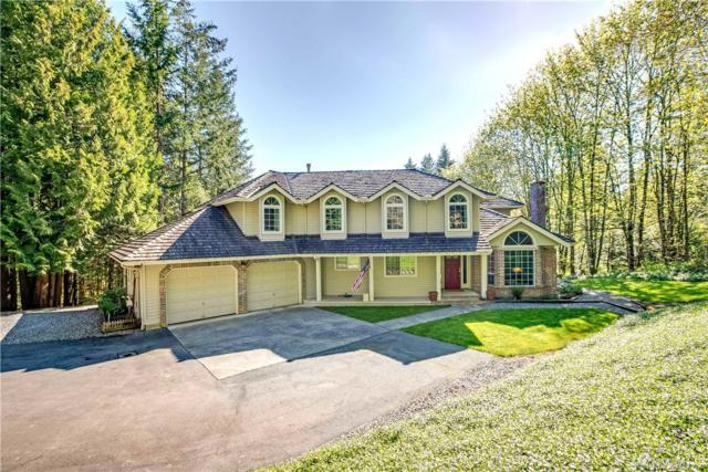 36 292nd Ave NE, Fall City, WA 98024 (#1450015) :: Homes on the Sound