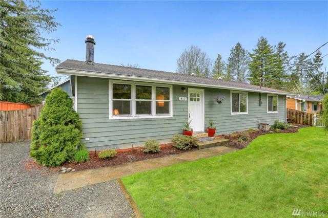 917 NE 12th St, North Bend, WA 98045 (#1450023) :: Platinum Real Estate Partners