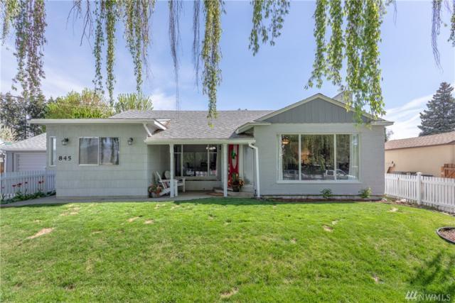 845 N Devon Ave, East Wenatchee, WA 98802 (#1450071) :: Kimberly Gartland Group
