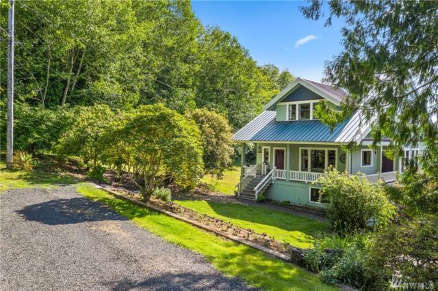 702 Cherry St, Raymond, WA 98577 (#1450078) :: Platinum Real Estate Partners