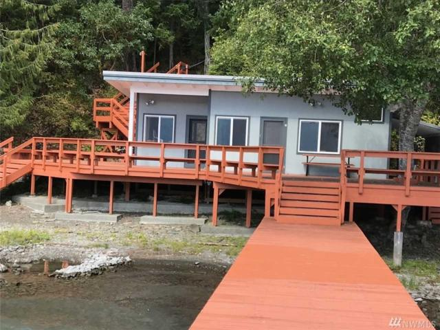 2563 E Beach Rd, Port Angeles, WA 98363 (#1450125) :: Kimberly Gartland Group